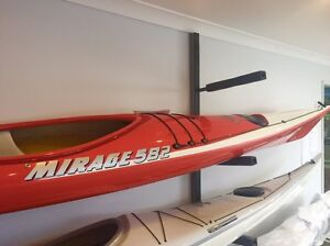 New Mirage 582 Kevlar IRT West Gosford Gosford Area Preview