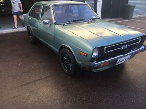 Datsun sunny 1200 sedan Durack Palmerston Area Preview