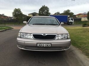 Toyota Avalon 3.0 V6 2000 year Horningsea Park Liverpool Area Preview