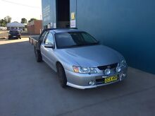 Holden VY one tonner Dubbo Dubbo Area Preview