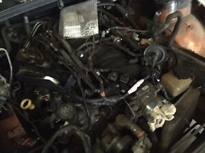 VT CLUBSPORT LS1 ENGINE & AUTO 130kms Maidstone Maribyrnong Area Preview