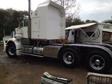 Kenworth McGraths Hill Hawkesbury Area Preview