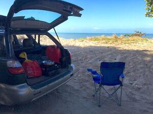 Subaru Outback Wagon for sale!!! Port Douglas Cairns Surrounds Preview