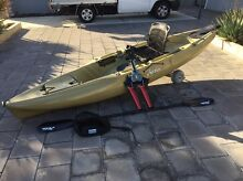 Hobie outback mirage Balcatta Stirling Area Preview