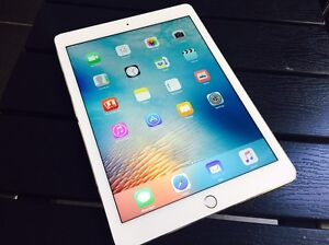 iPad Air 2 128gb wifi + cellular ( Gold ) Eight Mile Plains Brisbane South West Preview