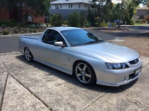 HOLDEN VY SS UTE SERIES 2 - CHEAP! Bundoora Banyule Area Preview
