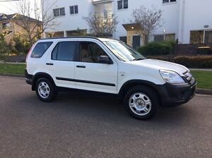 2004 Honda CR-V 4x4 Upgrade Automatic 4months rego Liverpool Liverpool Area Preview