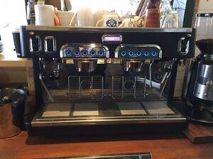Coffee Machine - Carimali Bubble Wallsend Newcastle Area Preview