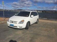 2009 Kia Carnival 88KS Only Turner North Canberra Preview