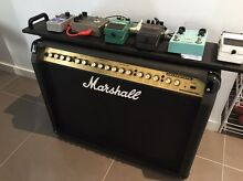 AMP, GUITAR AND EFFECTS PACKAGE St Albans Brimbank Area Preview