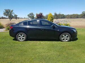 2010 Holden Cruze CD manual 1.8 petrol Mundulla Tatiara Area Preview
