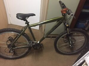 Norco Hardtail w/DJ2's etc. DH / Dirt Jump Bike Crafers Adelaide Hills Preview