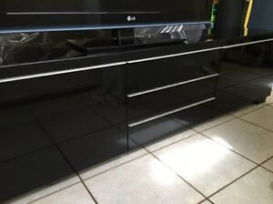 ENTERTAINMENT UNIT - PERFECT CONDITION Hornsby Hornsby Area Preview