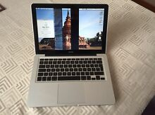 MacBook unibody 13' Embleton Bayswater Area Preview
