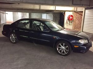 2000 NISSAN MAXIMA urgent sale Epping Ryde Area Preview