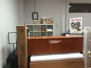 Digital printing press for SALE Smithfield Plains Playford Area Preview