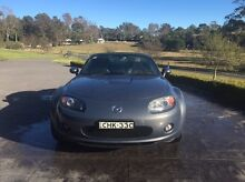 Mazda Mx5 NC 2006 Penrith Penrith Area Preview