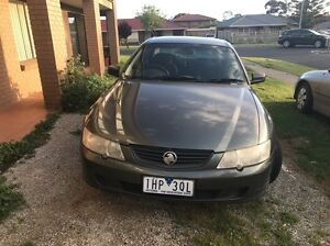Holden commodore well maintained Keilor Downs Brimbank Area Preview