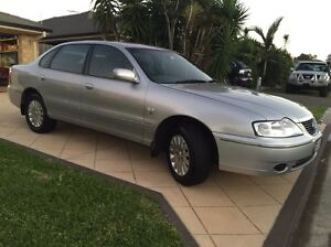 2003 Toyota Avalon MY04 Carseldine Brisbane North East Preview