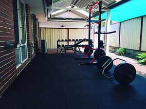 GRINDTIME PT - personal training! Carramar Wanneroo Area Preview