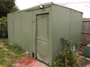Garden Shed - FREE! Noble Park North Greater Dandenong Preview