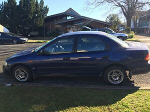 Ford Laser LXI Gloucester Gloucester Area Preview