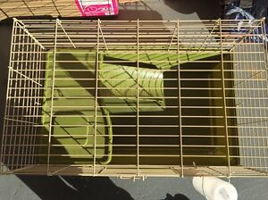 Rabbit Ferret Guinea Pig Cage Canning Vale Canning Area Preview