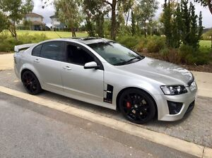 Holden HSV GTS Baldivis Rockingham Area Preview