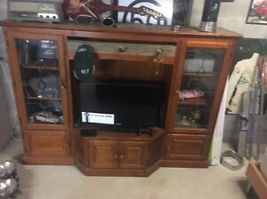 Tv cabinet Narraweena Manly Area Preview