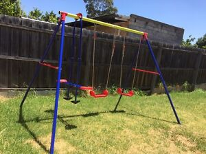 Swing for sale Kings Park Brimbank Area Preview