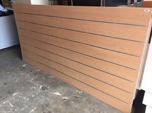 Slatwall panels Caboolture Caboolture Area Preview