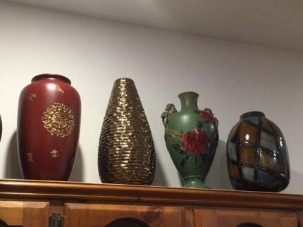 Capodimonte Urn Vase Antiques Gumtree Australia Newcastle Area