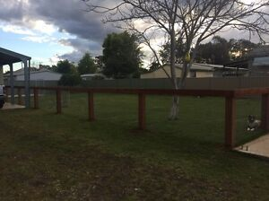 Fencing contractor Muswellbrook Muswellbrook Area Preview