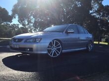 Holden Vy calais ls1 Lakes Entrance East Gippsland Preview