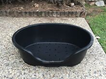 Plastic dog bed/tub Bray Park Pine Rivers Area Preview
