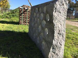 Granite wine rack Cardigan Ballarat City Preview