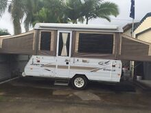 2005 jayco eagle 30th anniversary edition Manoora Cairns City Preview