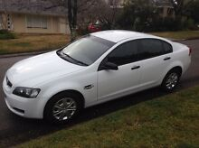 Holden Commodore Omega VE Auto Frenchs Forest Warringah Area Preview