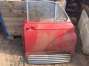 Morris Minor 1000 parts Camden South Camden Area Preview