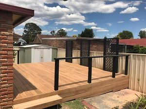 Qualified landscaper looking for weekend work Englorie Park Campbelltown Area Preview