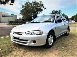CHEAPEST 2003 Mitsubishi Mirage Hatchback-6mthsRego*RWC Sumner Brisbane South West Preview