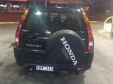 2004 Honda crv sports low kms and long rego Box Hill South Whitehorse Area Preview