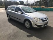 Holden Astra AH wagon 2007 Ringwood Maroondah Area Preview