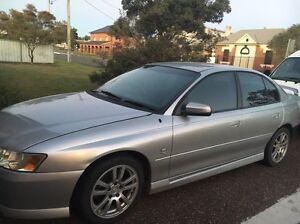 2004 Holden commodore Greta Cessnock Area Preview