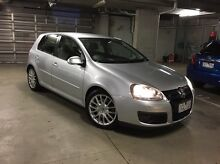 2008 VW Golf GT Sport Clifton Hill Yarra Area Preview