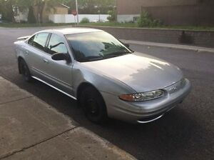2004 Oldsmobile Alero  LOW KM