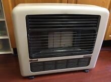 Rinnai Titan MKII current model natural gas heater Epping Ryde Area Preview