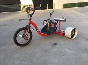 Drift trike 49cc Dandenong Greater Dandenong Preview