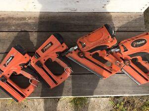 Paslode nail gun skins Londonderry Penrith Area Preview