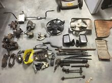 Subaru Brumby Parts Mirboo North South Gippsland Preview